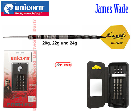 UNICORN Maestro Premier Phase2 (James Wade)