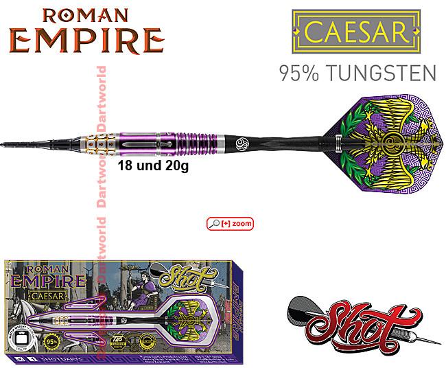 SHOT Roman Empire Caesar FW Soft