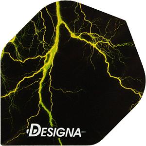 STRONG Designa Lightning Bolt Flights