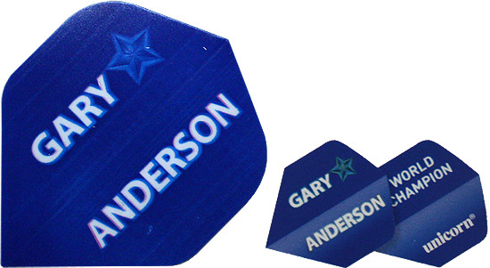 Unicorn Authentic (Gary Anderson)