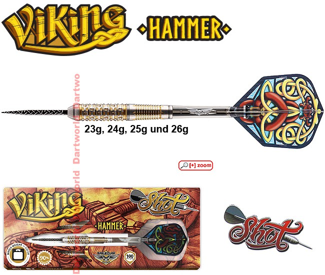 SHOT Viking Hammer FW