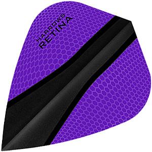 HARROWS Retina-X Kite purple