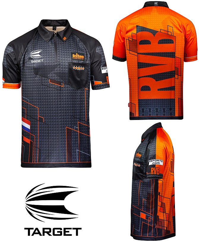 TARGET CP Shirt RVB 2019