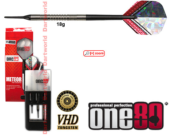 one80 Meteor
