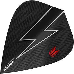 TARGET Flights Power Ultra.Ghost+ Red G5 Kite