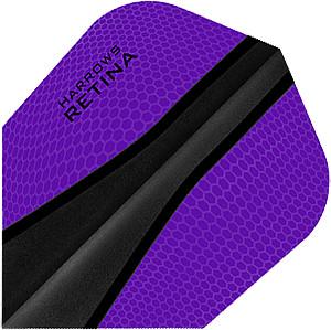 HARROWS Retina-X purple
