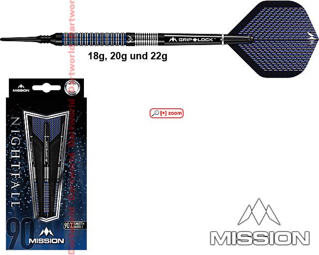 MISSION Nightfall M1 Soft