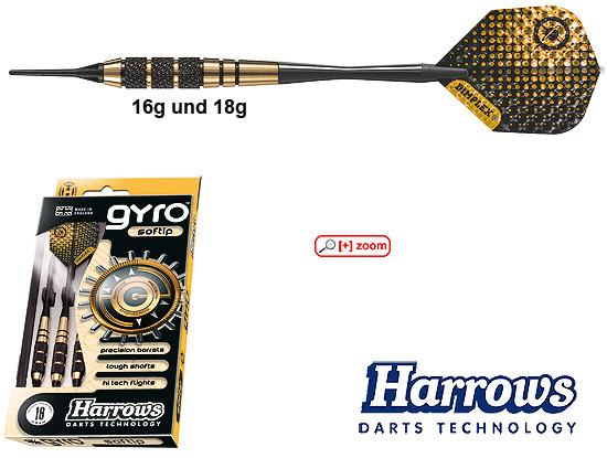 HARROWS Gyro