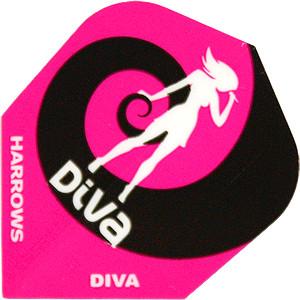 HARROWS Diva