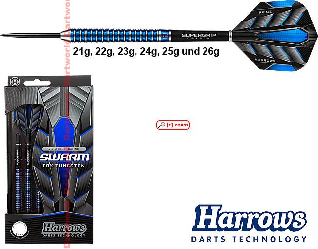 HARROWS Swarm 90%