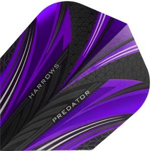 HARROWS Flights Prime Predator purple