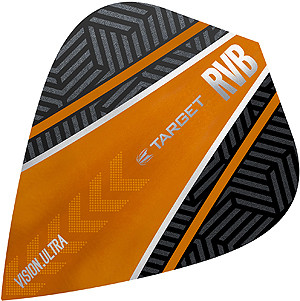 TARGET Vision Ultra Raymond van Barneveld Curve Kite