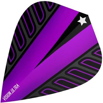 TARGET Voltage Vision.Ultra Purple Kite