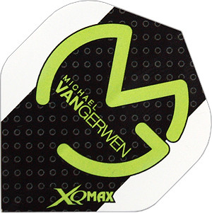 XQMax 100 Michael van Gerwen