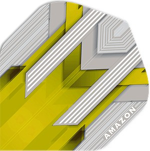 Amazon Flights Silver NO.2 yellow
