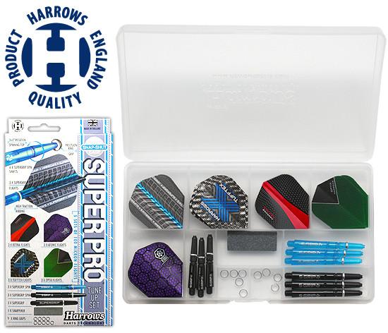 HARROWS Super Pro Tune Up Kit