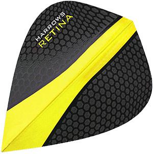 HARROWS Retina Kite yellow