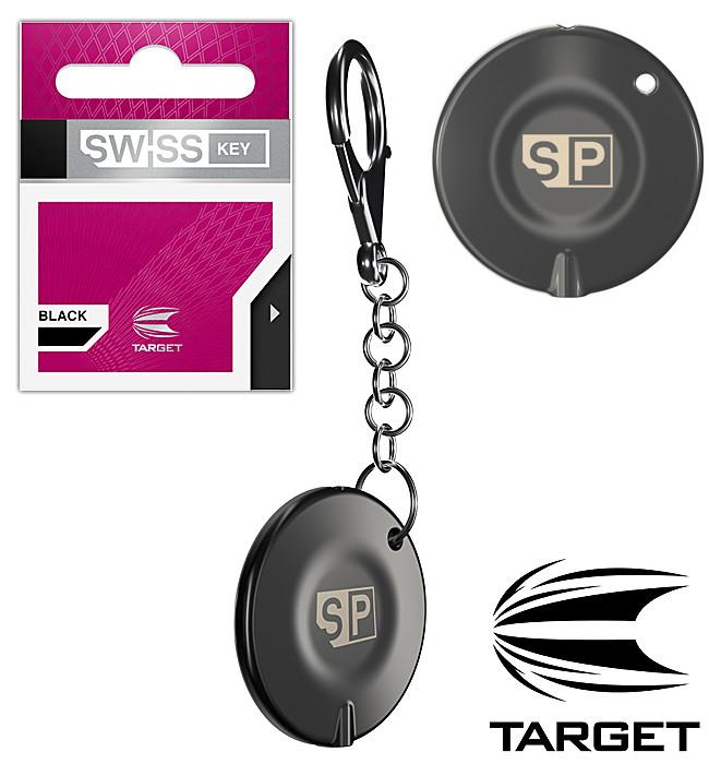 TARGET Swiss Key Premium