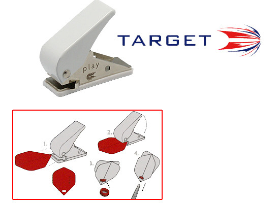 TARGET Flight Punch