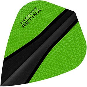 HARROWS Retina-X Kite green