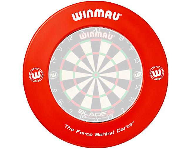 WINMAU Surround rot einteilig