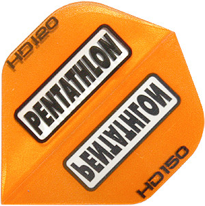 Pentathlon HD150 transparent