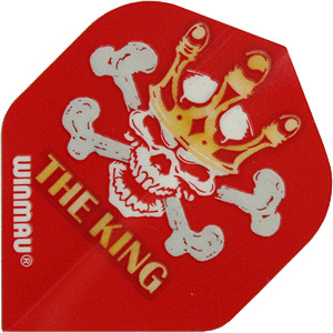 WINMAU Mega Standard The King
