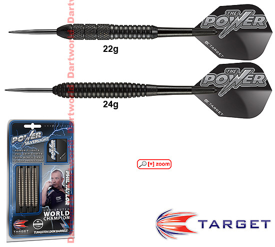 TARGET Power-Storm (Phil Taylor)
