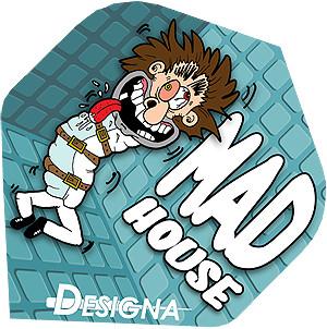 "DESIGNA ""Mad House"""