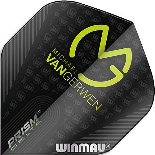 WINMAU Prism Delta MvG Extra Thick Michael van Gerwen