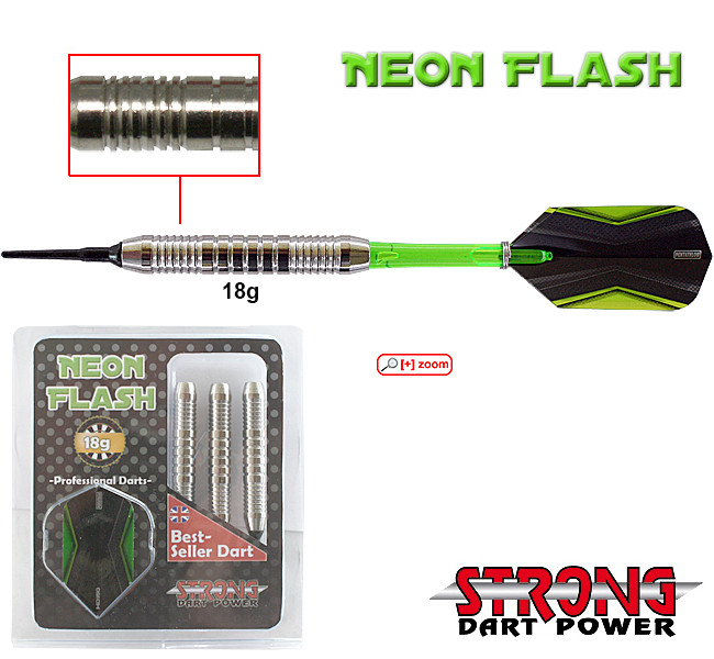 STRONG Neon Flash