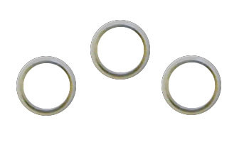 Metal-Rings