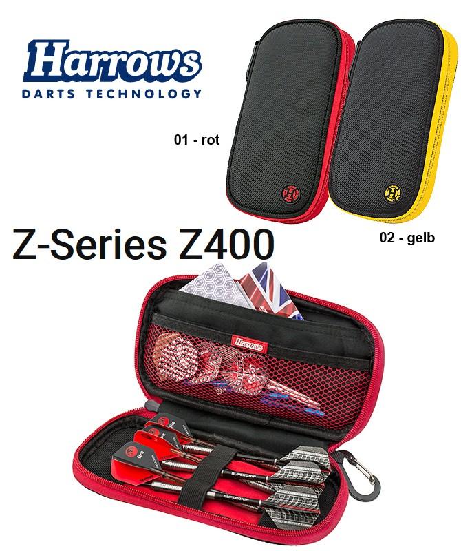 HARROWS Z400