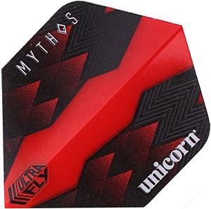 UNICORN UltraFly.100 Plus Mythos Hydra Red