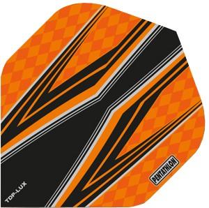 Pentathlon TDP LUX orange/black Std