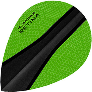 HARROWS Retina-X Pear green