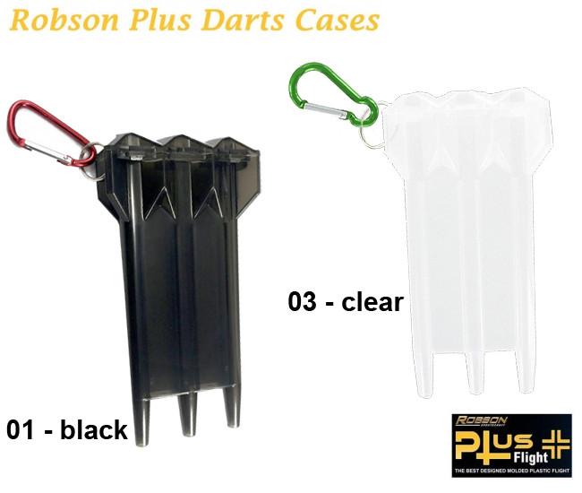 ROBSON Plus Darts Case