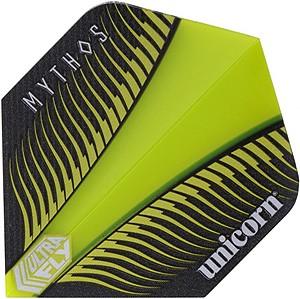 UNICORN UltraFly.100 Plus Mythos Griffin Lime
