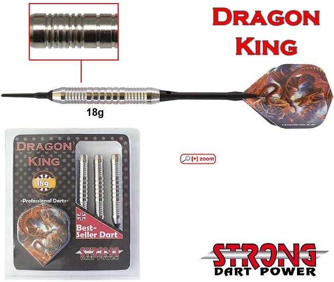STRONG Dragon King