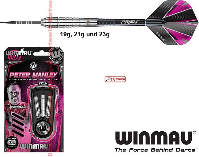 WINMAU Peter Manley (One Dart)