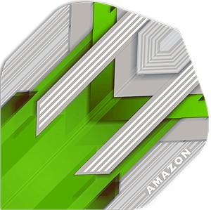 Amazon Flights Silver NO.2 green