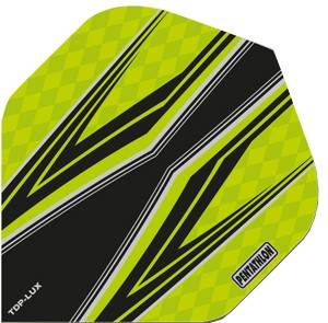 Pentathlon TDP LUX green/black Std