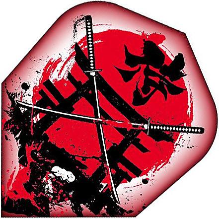 Shot Toni Alcinas (The Samurai) Std