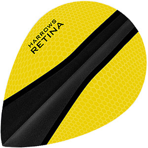 HARROWS Retina-X Pear yellow