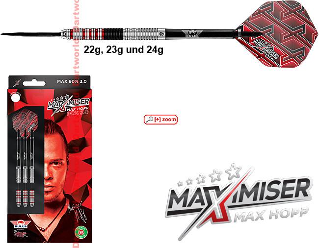 Max Hopp (Maximiser) 3.0