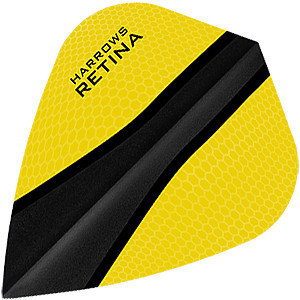 HARROWS Retina-X Kite yellow