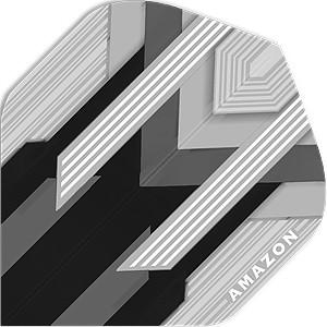 Amazon Flights Silver NO.2 grey