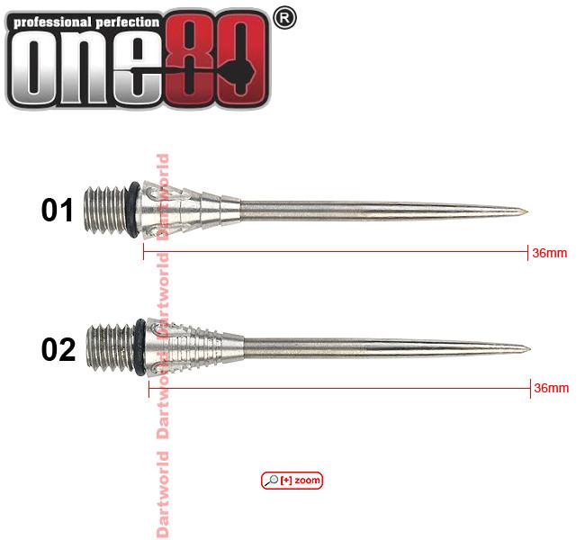 ONE80 Re-Flex 2.0 Conversion Points