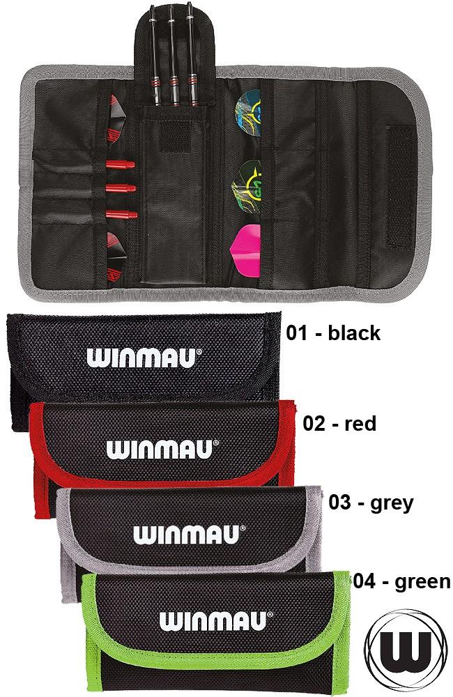 WINMAU Tri-Fold Plus Dart Wallet