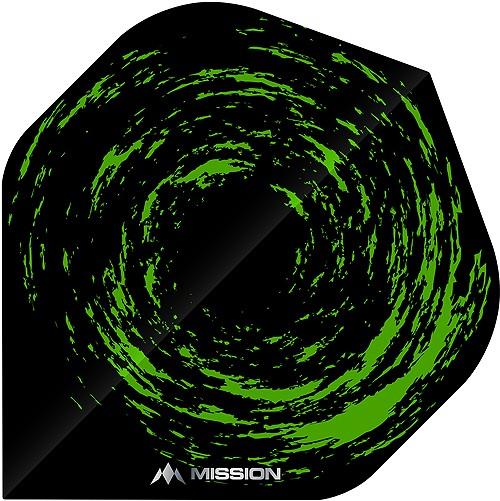 MISSION Nova No2 Green